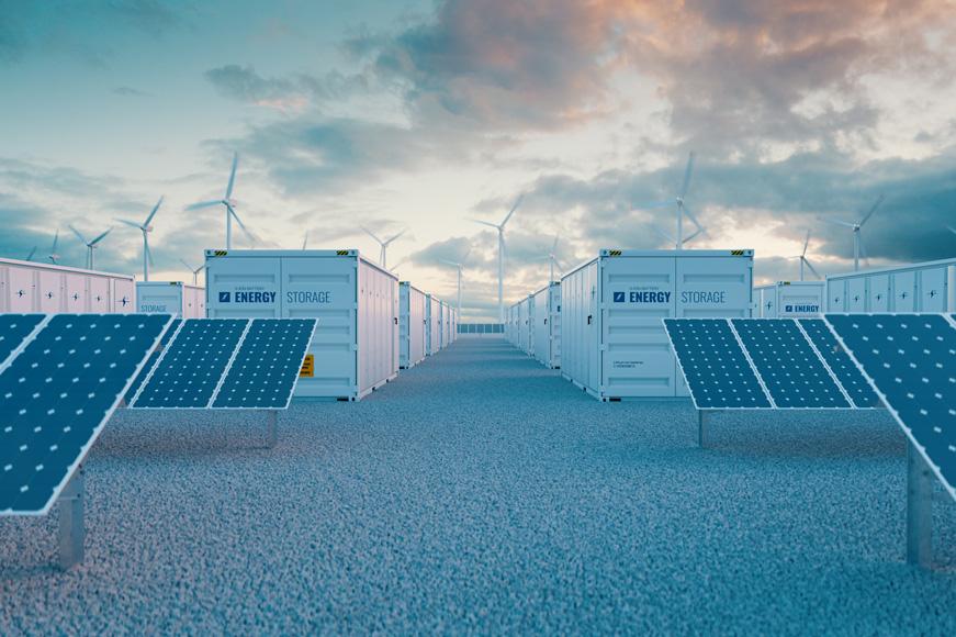Magazyn energii – czym jest, jak działa i ile kosztuje?